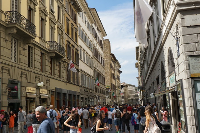 Bologna Or Florence: Which One To Stay In For 2-4 Days ...